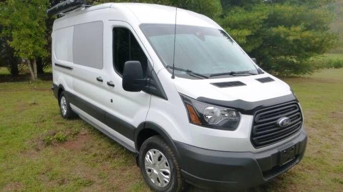 2018 Transit T150 In Prescott Az In 2020 Ford Transit Campers For Sale Custom Campers