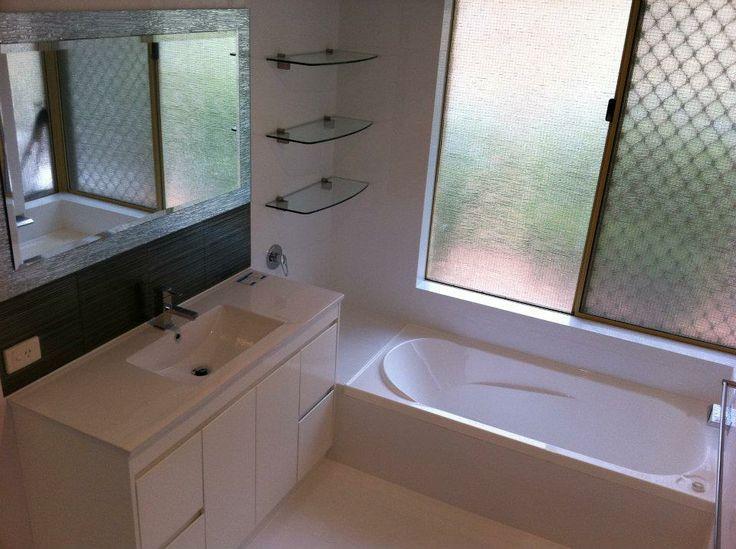 Decona Bath - On the Ball Bathrooms - Perth - Bathrooms - Renovations