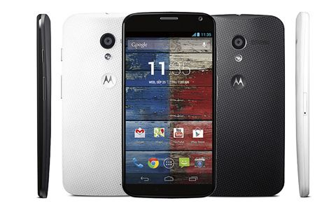 Moto X phone from Motorola is now announced, and it packs a lot of software & hardware features.