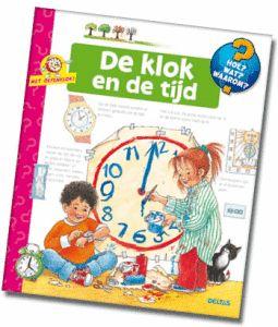 boek-de-klok-en-de-tijd