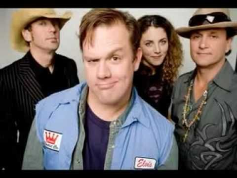 Jenny Says  - Cowboy Mouth. Check out this famous New Orleans band playing the Vinyl Music Hall, Nov 7th, 2014 during #FooFoo Fest! #Pensacola