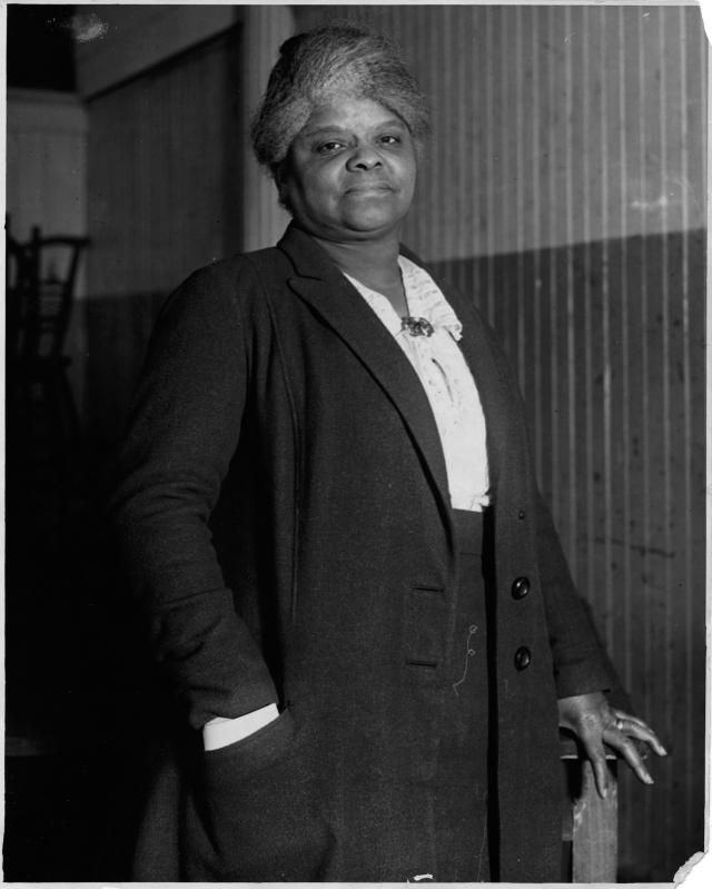 A biography of Ida B. Wells-Barnett, muckraking journalist and anti-lynching crusader who was involved as an activist working for racial justice.