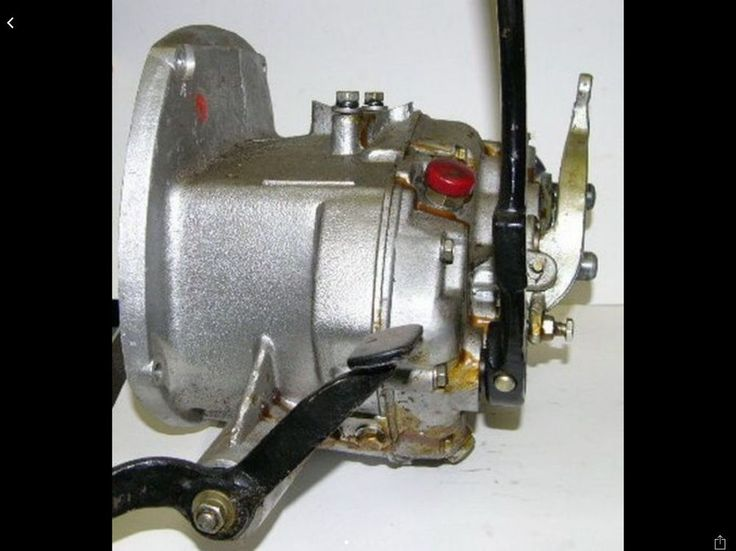Dnepr Ural K750 5 Speed Gearbox Reverse Removed Made To Order Read Information  #KMZDneprMTIMZ