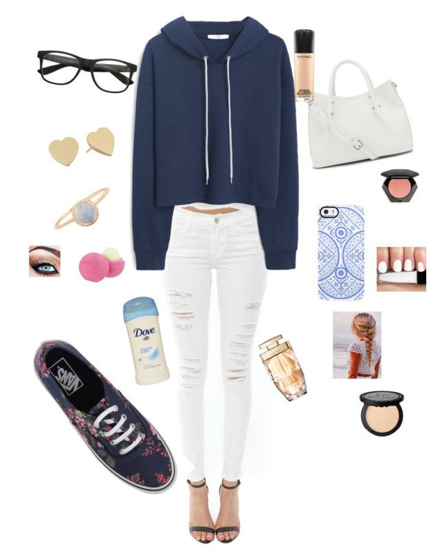 """""""Cute study outfit/Fall school fashion"""" by natnatgomez on Polyvore"""