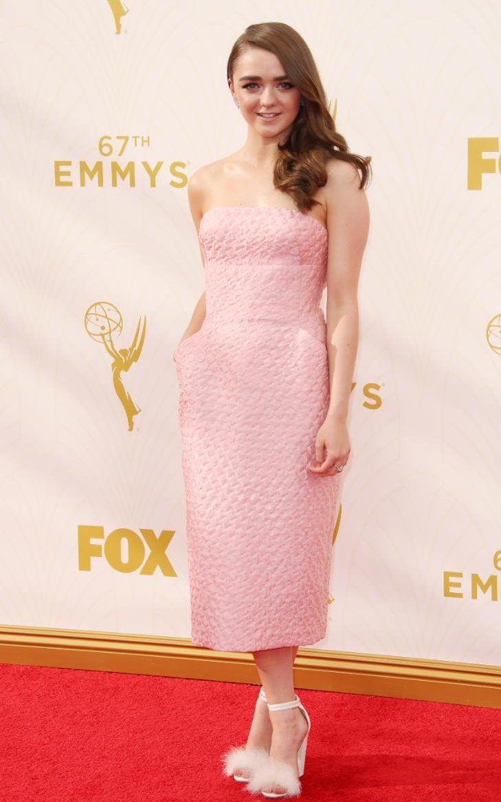 67th Primetime Emmy Awards, 20th September 2015