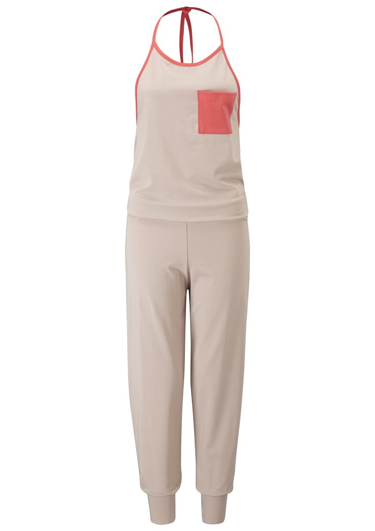 Beam 7/8 jumpsuit