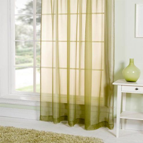 Kitchen Curtains Amazon Co Uk: 17 Best Images About Voile Curtains Modern Home On Pinterest