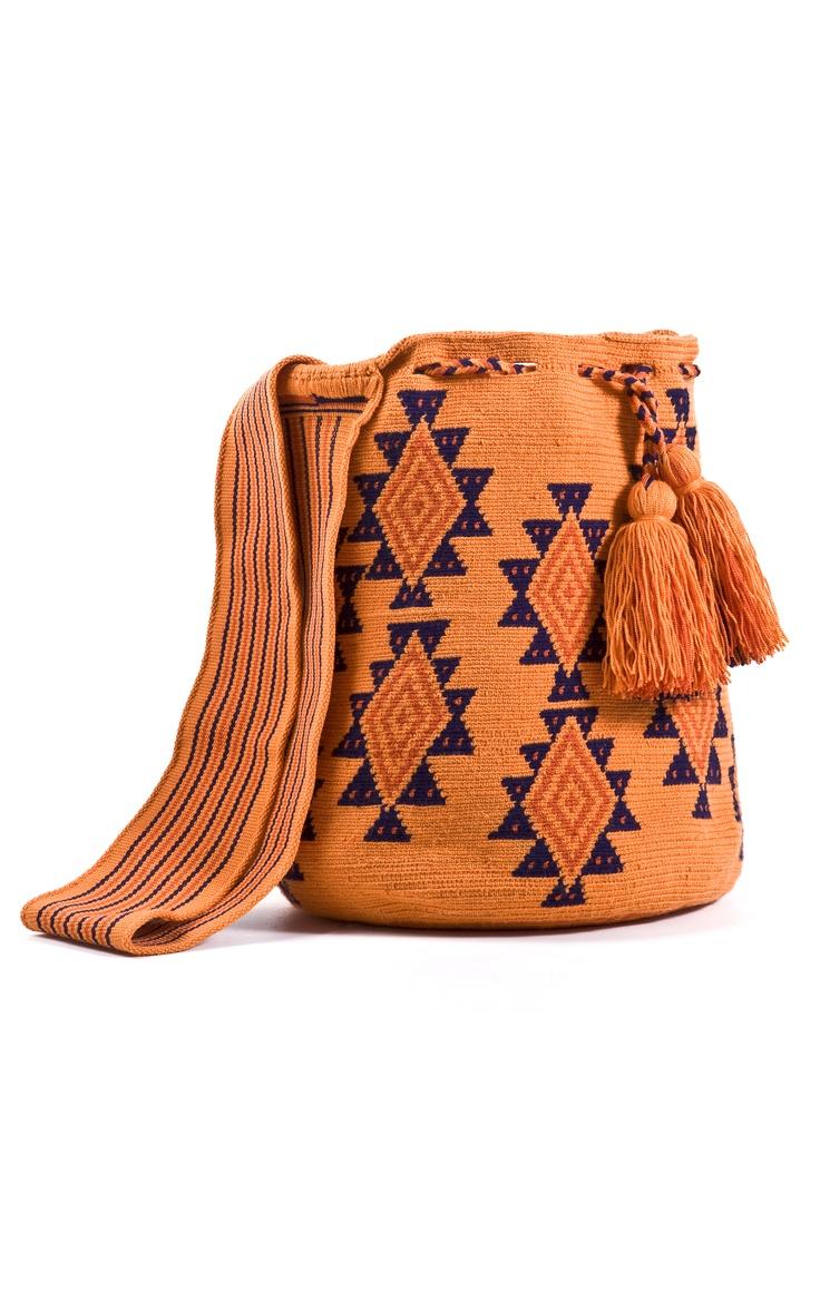 great mochila