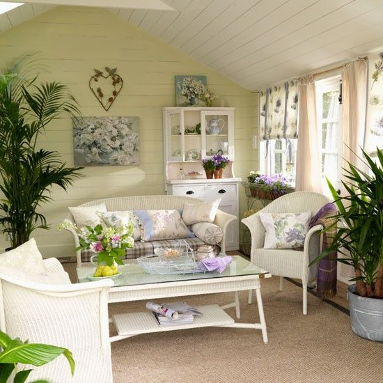 the 25+ best summer house interiors ideas on pinterest | she sheds