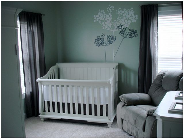 Wander Through Our Hip Neutral Baby Room Get More