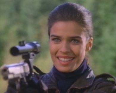 macgyver kristian alfonso | Angus Macgyver Trucs Et Astuces 1x12 Cauchemars Macgyver Pictures to ...