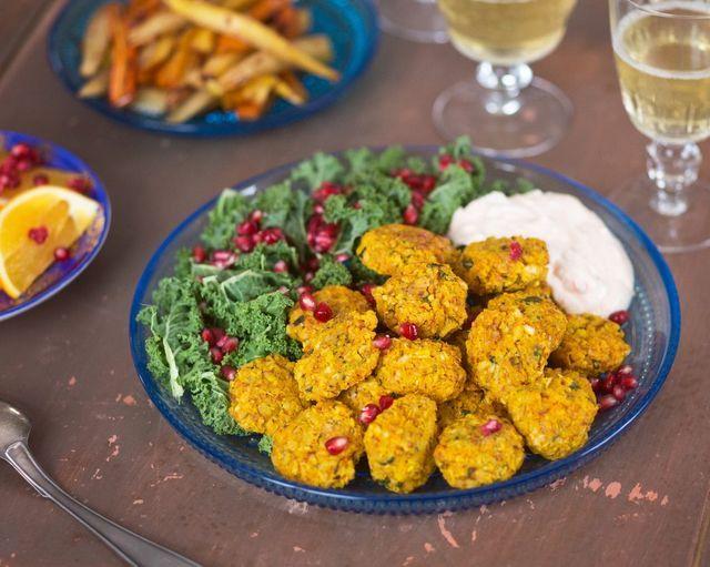 Fräscha vegorecept för julbordet | UnderbaraClara | Bloglovin'