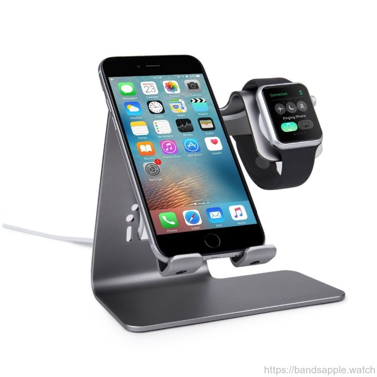 Spinido 2 in 1 Phone Desktop Tablet Stand & Watch Charging Stand Holder for Apple Watch/ iPhone 7 Plus/ ipad //Price: $47.98 & FREE Shipping //     #bracelet #ceramic #sport #rubber #apple #watch #applewatch #ios #band #applewatchfans