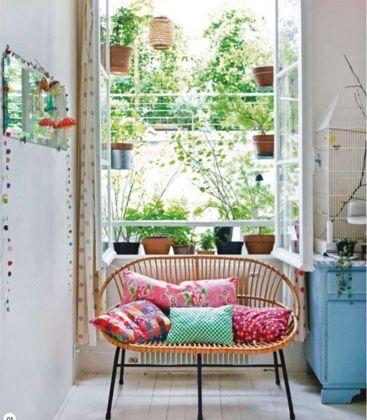 Pots et jardinières rebord de fenêtre