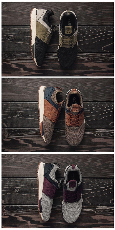 zapatillas de vestir hombre new balance