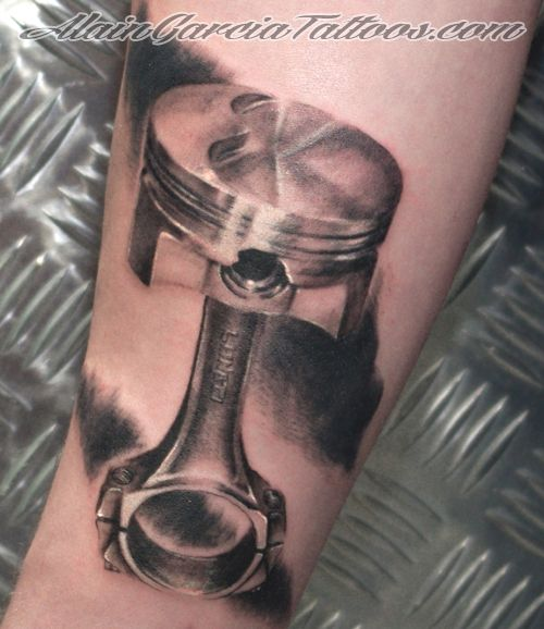 engine tattoo - Google keresés
