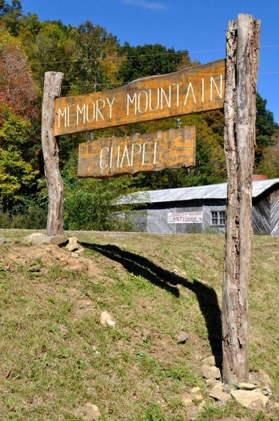 Cabin Wedding Venue   Memory Mountain At Wolf Laurel Near Asheville, NC  #weddingvenue #