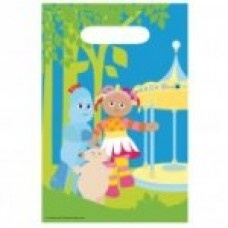 In The Night Garden | Party Bags | Childrens Party Bags £0.75 each