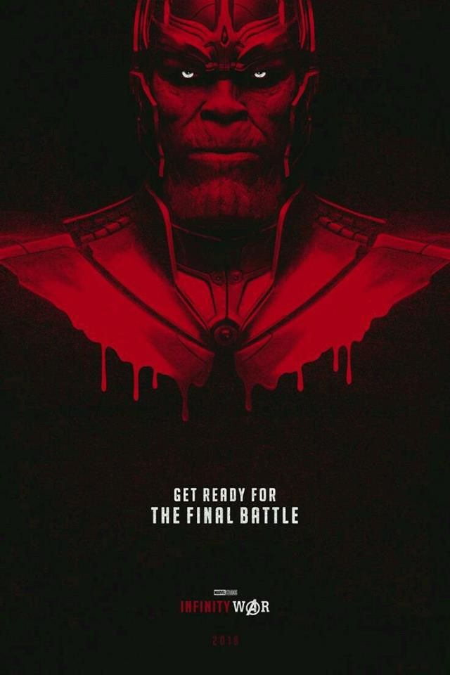 Avengers Infinity War Movie Poster 2018 Get Ready For the Final Battle With Thanos, Find out where the Infinity Stones are - DigitalEntertainmentReview.com