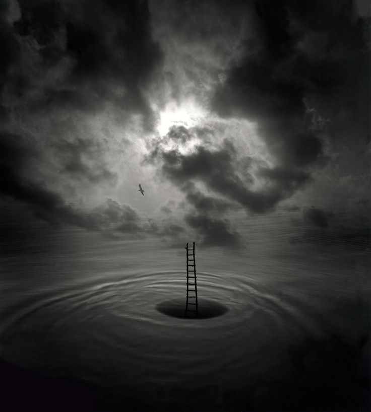 Jerry Uelsmann (born 1934) is a pioneer of surreal photography. He began assembling photographs from multiple negatives decades before digital tools like Photoshop were available.