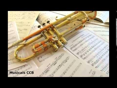 5 Horas Seguidos de Hinos CCB Tocados em Trompete Coletania