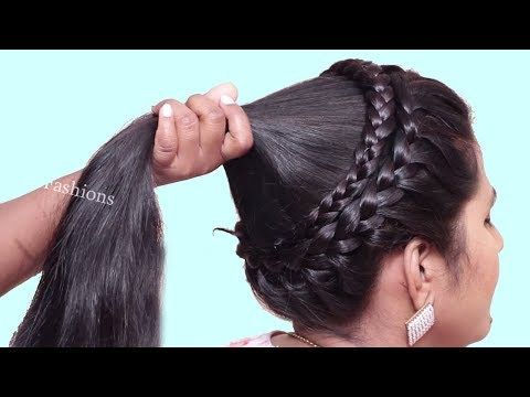 Playeven Fashions Youtube Hair Styles Short Wedding Hair Work Hairstyles