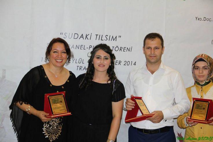 Trabzon da