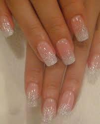 Resultado de imagen para uñas acrilicas french con decoracion