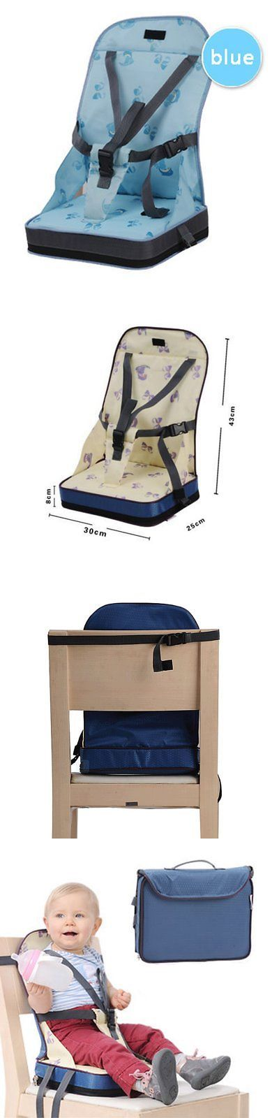 Best 25 High Chairs & Booster Seats Ideas On Pinterest  Baby Cool Booster Seat For Dining Room Chair Design Decoration