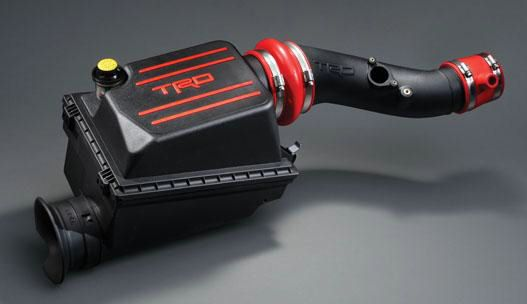 2007+toyota+tacoma+cool+ideas | Intakes - Toyota of Dallas - TRDparts4u accessories for your Toyota ...