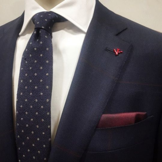 Isaia collection: http://www.incrocio.gr/en/designers/isaia/  #isaia