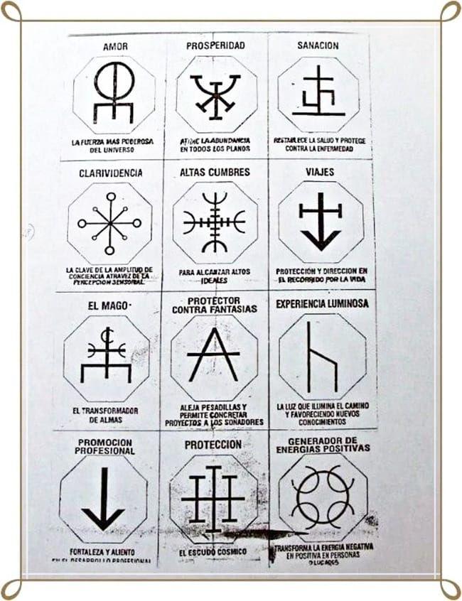 12 Tatuajes Vikingos Los Símbolos Y Su Significado De Todo Un