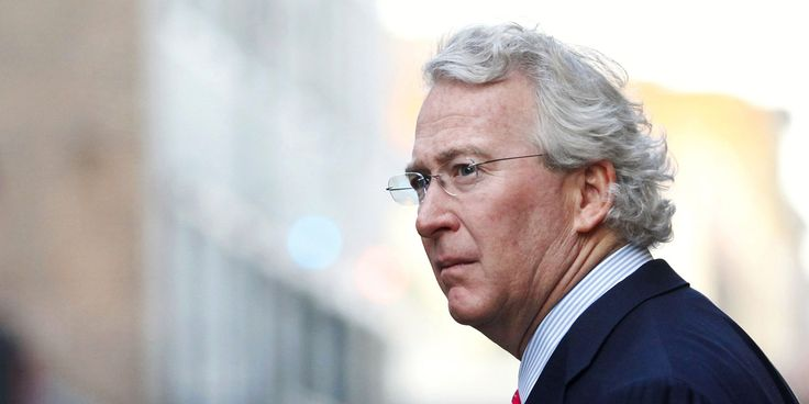 The Noxious Legacy of Fracking King Aubrey McClendon
