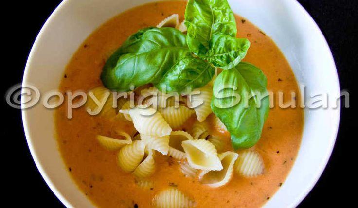 En enkel, god och billig soppa.