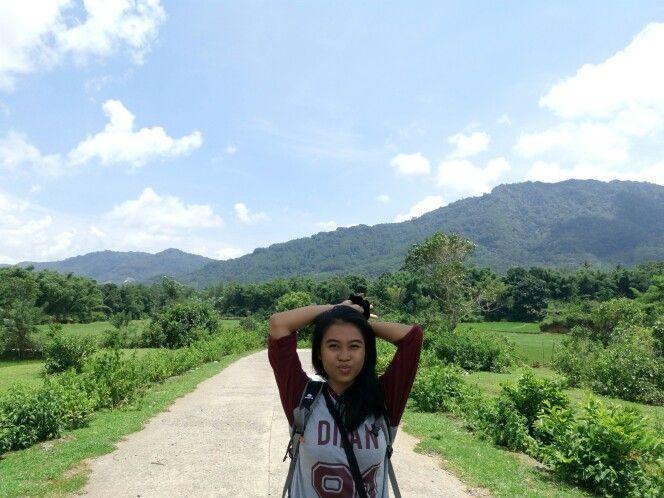 Desa Cenrana - Poros Camba - Maros, Sulawesi Selatan