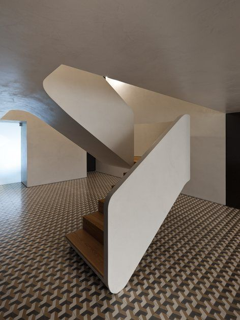 Rehabilitation of an apartment, Braga, 2013 - CORREIA/RAGAZZI arquitectos