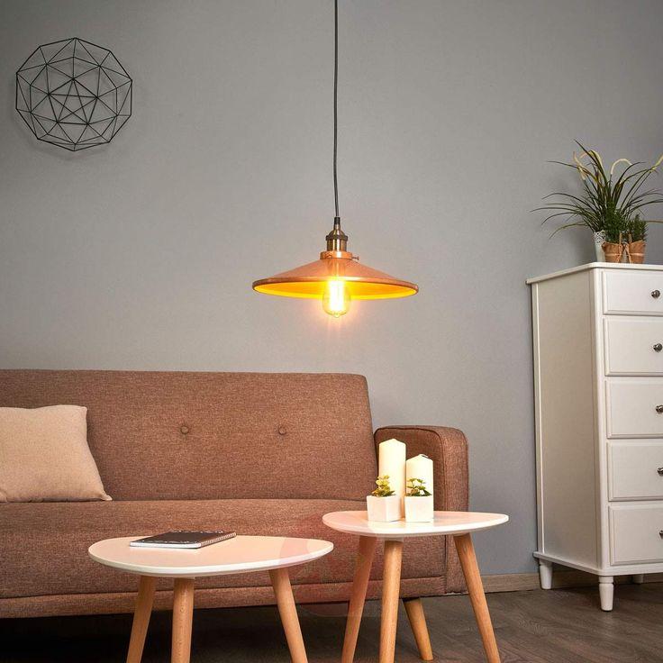 Lámpara colgante Victor. Ref.: 4014568. ¡ Encuentra esta lámpara en Lampara.es!
