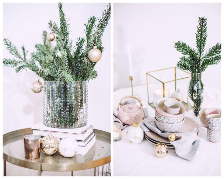 Yhteistyössä Ellos* Äitini luki kuulemma blogistani, että vietämme joulun meillä. Ai, hups. Olin unohtanut ilmoittaa. Minulle se oli...