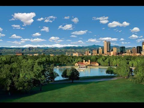 Denver Colorado Tourist & Vacation Information   VISIT DENVER
