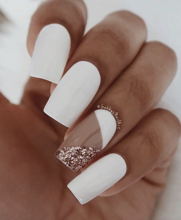 Easy Spring Nails Spring Nail Art Designs To Try In 2020 Simple Spring Nails Colors For Acrylic Nails Gel Nai In 2020 Nail Designs Spring Spring Nails Trendy Nails