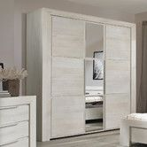 Found it at Wayfair.co.uk - Sarlat 3 Door Wardrobe