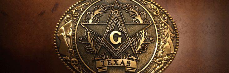 Texas Freemason History