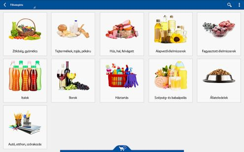 Tesco Online Groceries App - Android Apps on Google Play