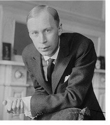 Hey Kids, Sergei Prokofiev | Composer Biography and worksheets