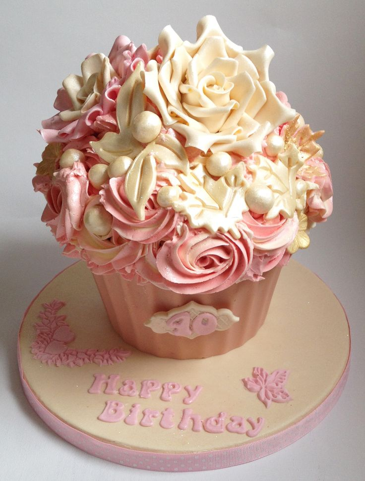 Best 25 images of cupcakes ideas on pinterest happy birthday john images earth cake and - Creme decoration cupcake ...