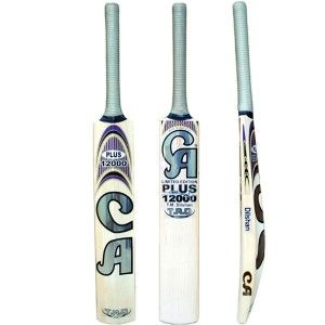 CA 12000 TRD cricket bat