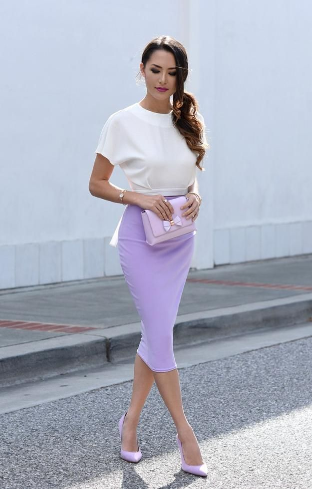 Creamy Shoes | Fall Outfits | 7 Ways to Rock Pastels This Fall