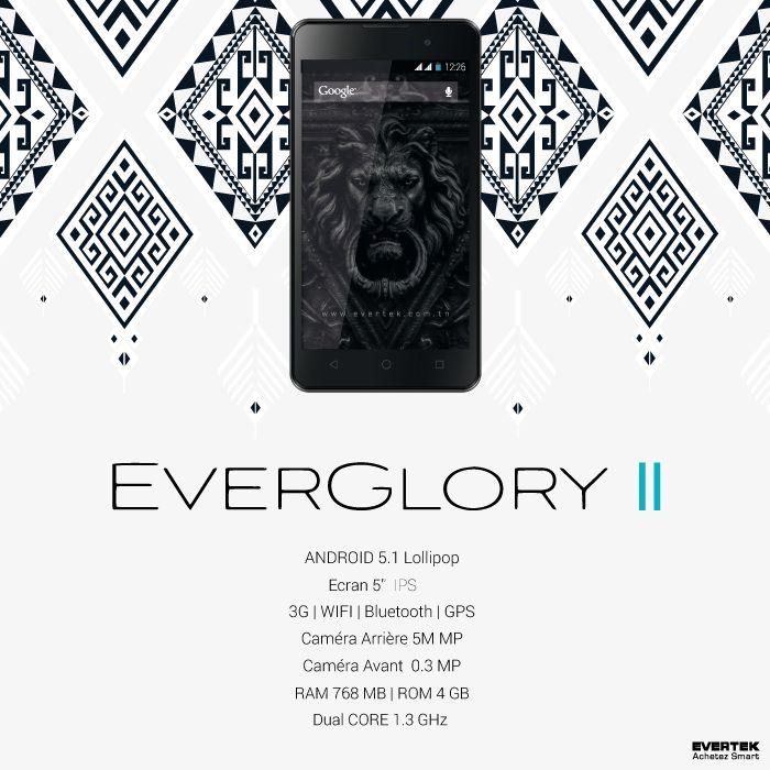 EverGlory II