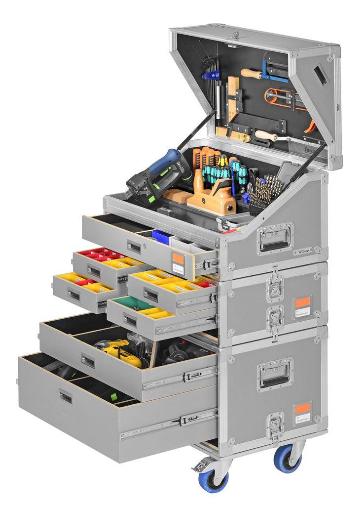 25 Best Ideas About Tool Box Dresser On Pinterest: 25+ Best Ideas About Toolbox On Pinterest
