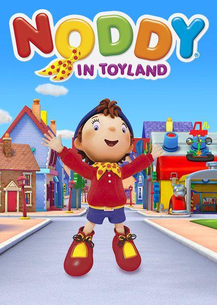 133 best Noddy In Toyland Printables images on Pinterest